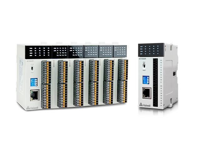Haiwell海為A系列卡片PLC擴展模塊