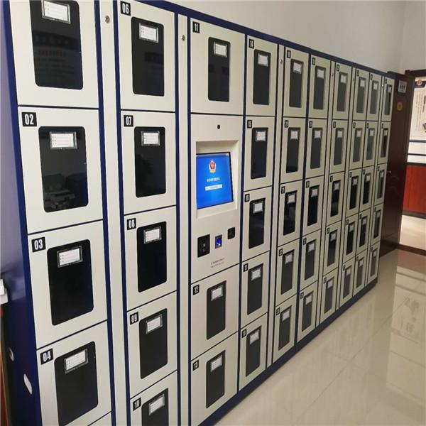 FUY福源:卷宗柜和案卷柜的智能安全检务