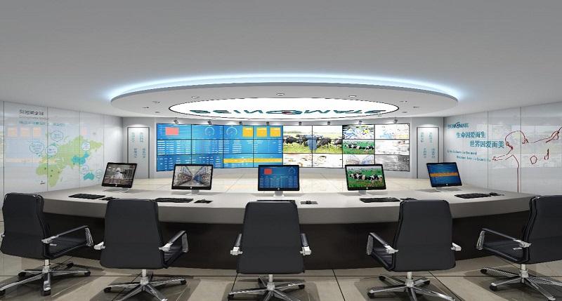 车间电子看板系统6个功能