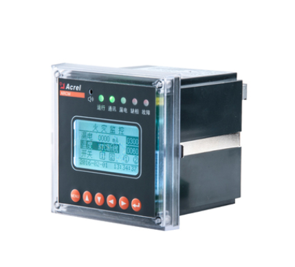 安科瑞 单回路剩余电流监测 ARCM200L-Z 漏电电气火灾探测装置