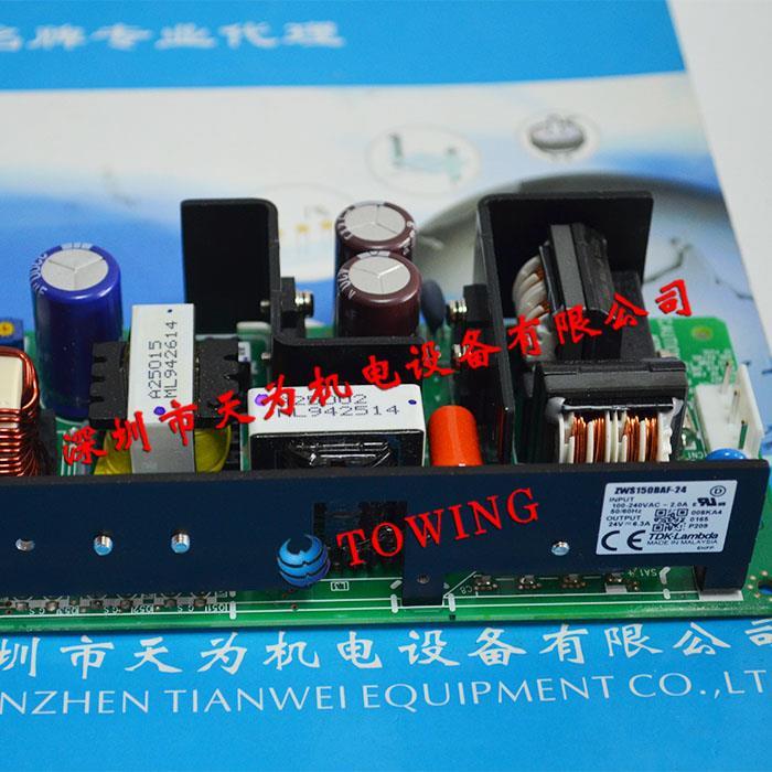 日本TDK Lambda电源模块ZWS150BAF-24