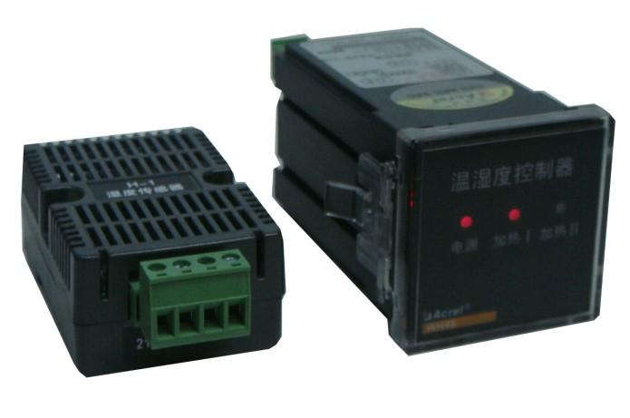 安科瑞 测量1路温湿度 WHD48-11 温湿度控制器