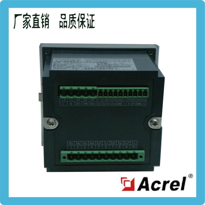 4路剩余电流及温度 ARCM200L-J4T4 电气探测器