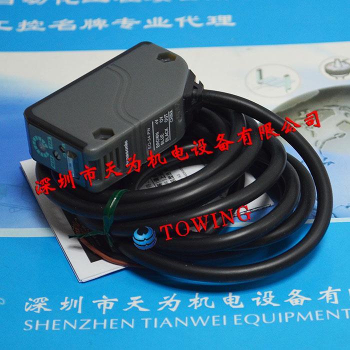 日本Panasonic?#19978;陆?#36817;传感器EQ-34-PN