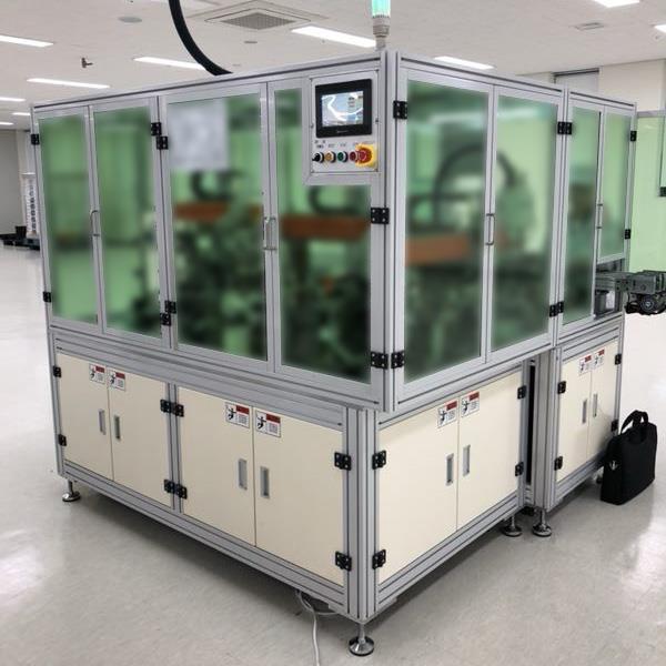 电子烟制造自动化设备