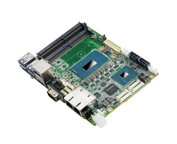 MIO-5393研華嵌入式工控I/O主板