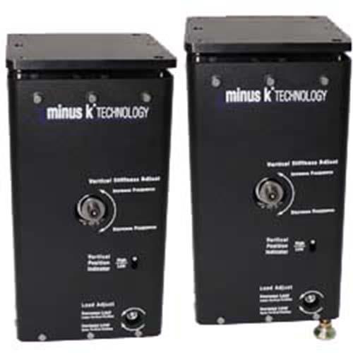 MINUS K_LC-4隔振台/隔振器