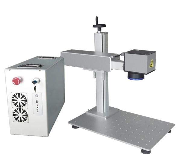 芮姆T20系列光纤激光打标机-RUM LASER