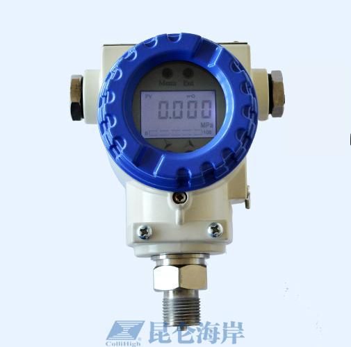 JYB-1系列自充电智能压力传感器
