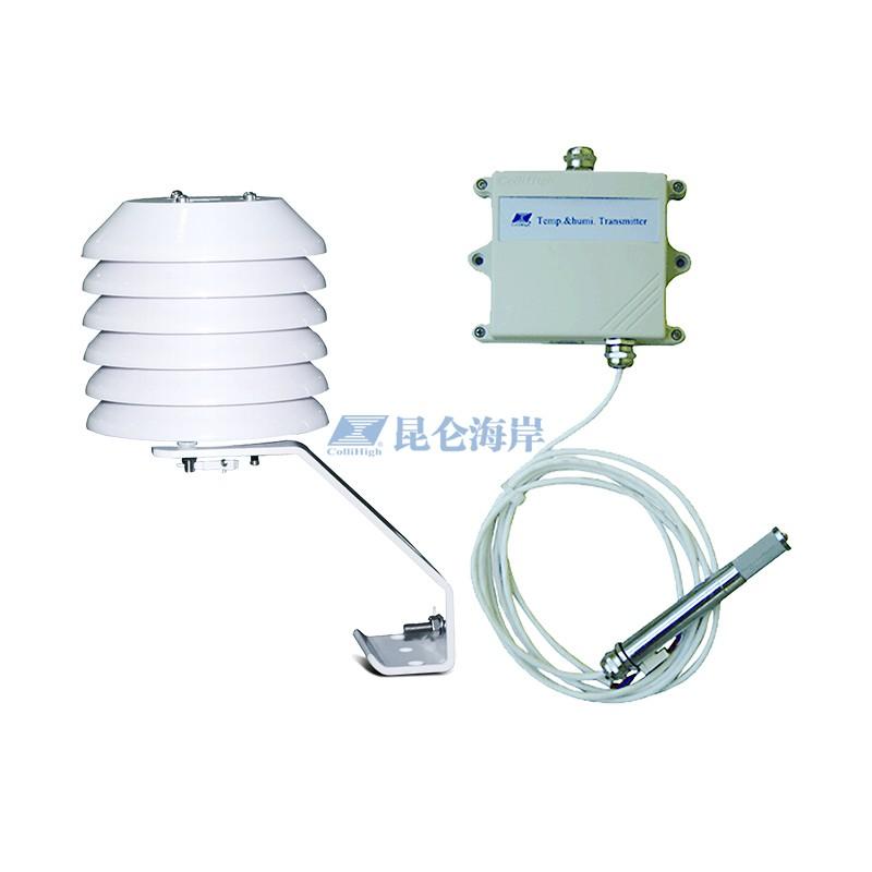 JWSK-6ACC01 VS-6室外型温湿度变送器套装