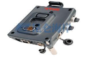 记录器扩展插座