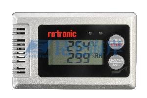 HygroLogHL-1D紧凑型温湿度记录器