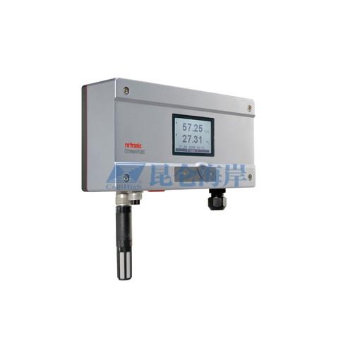 温湿度变送器HF8x系列