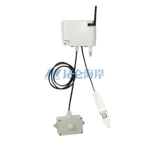 JZH-G系列无线综合EC传感器