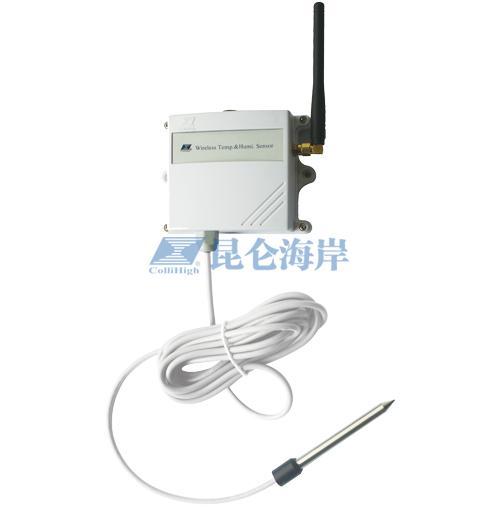 JRFW-2-15900M锥式温度传感器