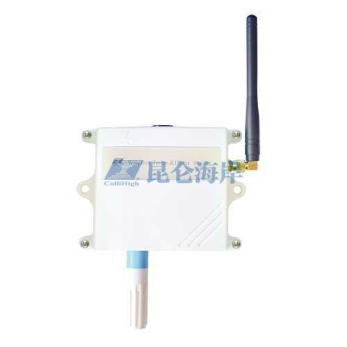 JRFW-2-21900M壁挂式无线温湿度传感器