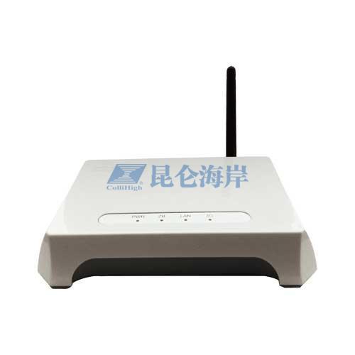 KL-H1101900M无线数据采集网关
