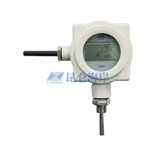 JWB-CW1002无线通讯温度变送器(无线温度传感器)