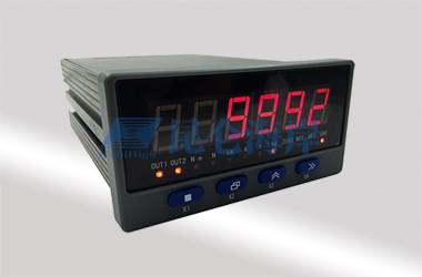 KSB5系列力值显示控制仪