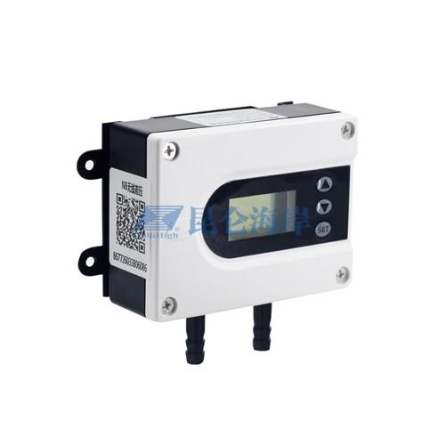 NB-DW 智能微差压传感器