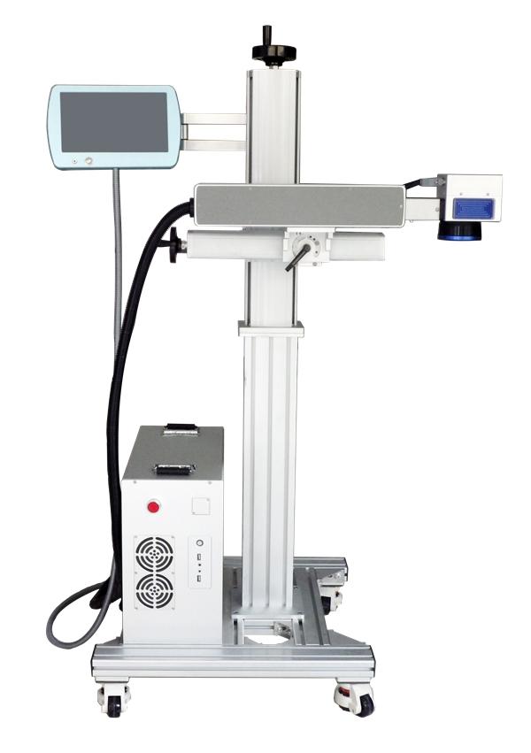 芮姆 F系列 光纤激光喷码机-RUM LASER