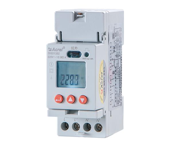 单相电参量 DDS1352 计量表