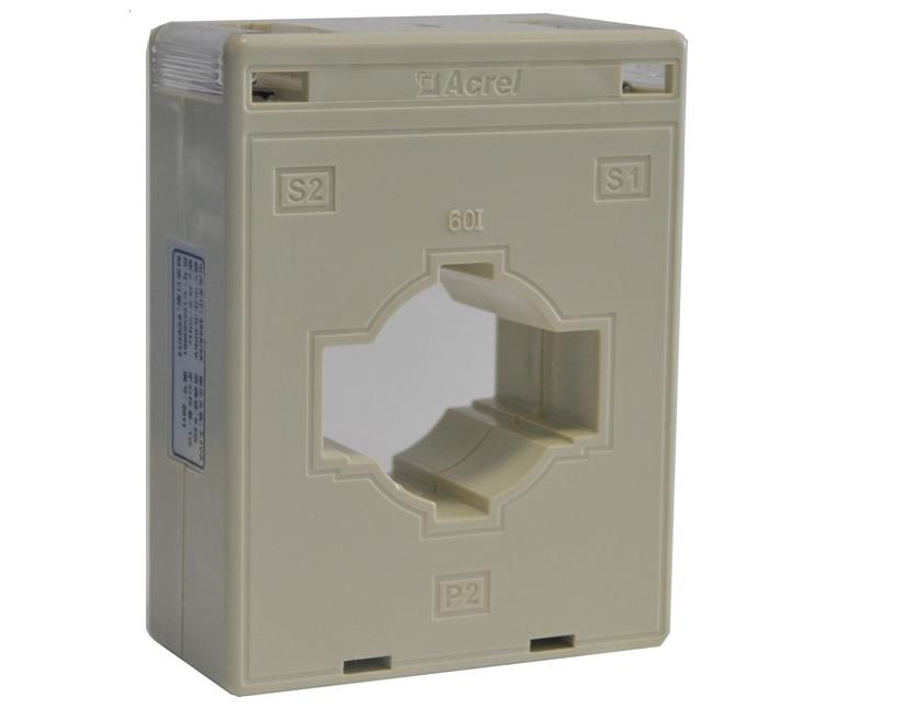 翻蓋式設計 基礎款 AKH-0.66 I 型互感器