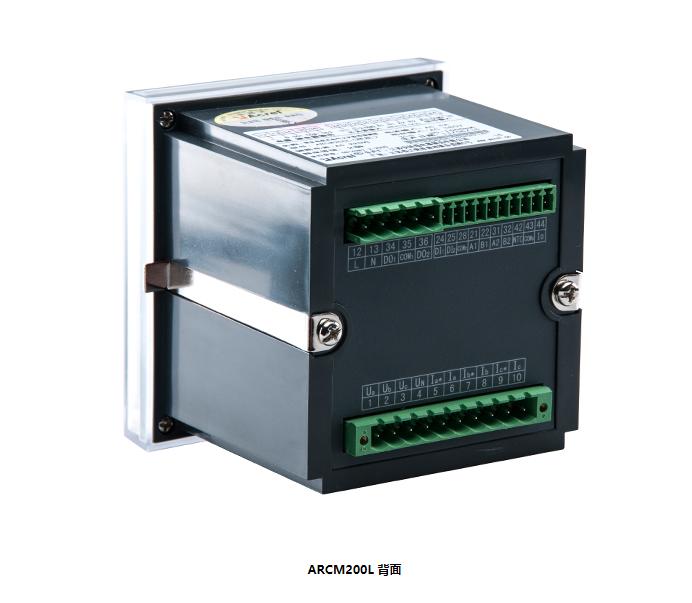 安科瑞供 電氣火災監控探測器  ARCM200L-Z