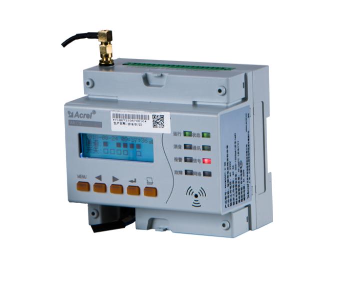 4G通讯 ARCM300T-Z-4G 壁挂式电气火灾探测器