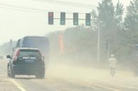揚塵與噪聲在線監測應用方案