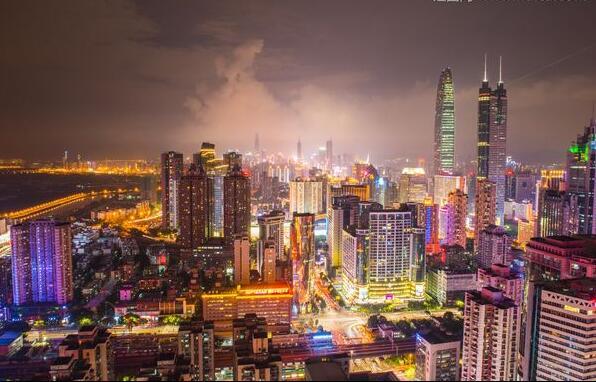 深圳新目标: 成为创新力、影响力卓著的全球标杆城市