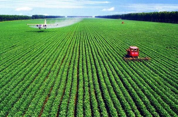 2019全国农资科技博览会将于8月绽放南京国际展览中心