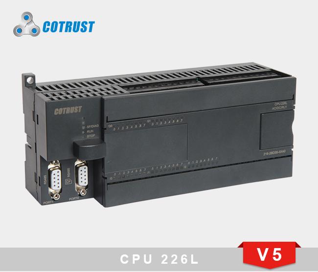 CPU226L,继电器输出(216-2BD35-0X40)