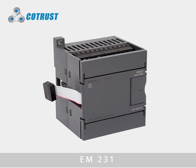 EM231热电阻模块