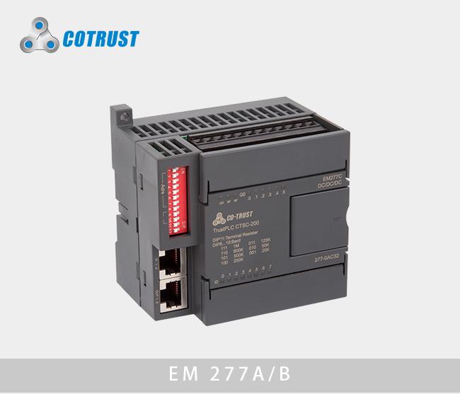 EM277C,CAN从站模块(277-0AC32)