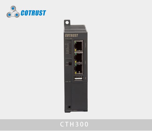 CTH300 主站模块(CAN-1M)