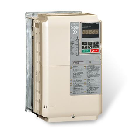 D1000高功率因數電源再生變流器