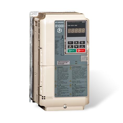 R1000電源再生單元