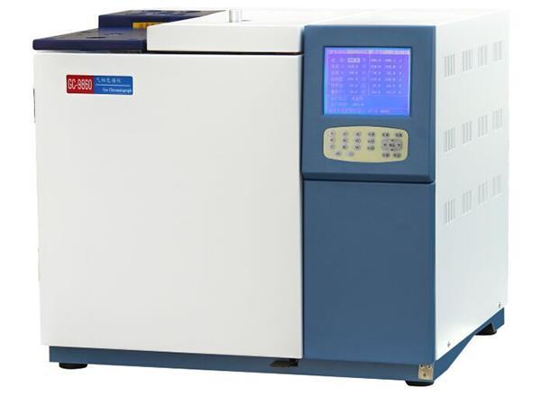 空氣中總烴和非甲烷總烴分析氣相色譜儀