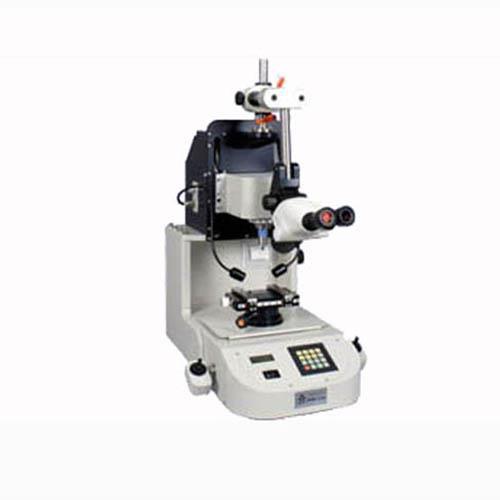 焊接强度测试仪STR-1100是对部件和基板,进行接合强度测定的试验机