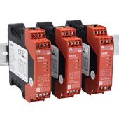 HR3S型 安全繼電器模塊