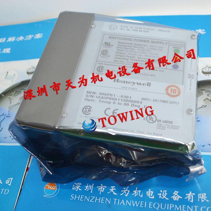 Honeywell霍尼韋爾溫控器900P01-0301