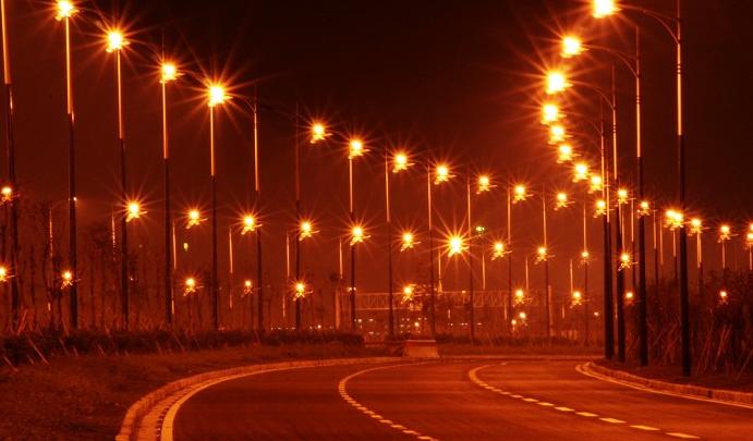 智慧路灯系统简介以及功能与优缺点介绍