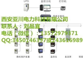 ECMP-E能耗管理软件系统咨询西安亚川刘品宜