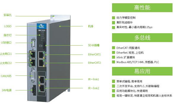 IMC100控制器