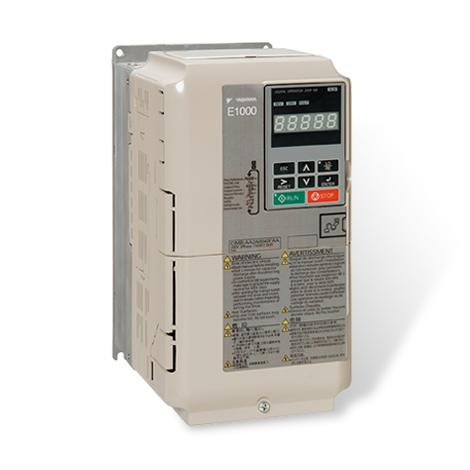 E1000风机、泵用变频器