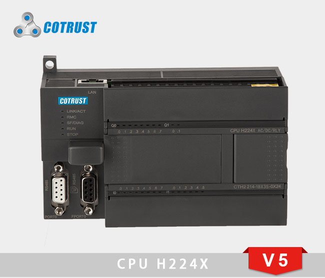 CPU H224X,(214-1AX35-0X24/214-1BX35-0X24)