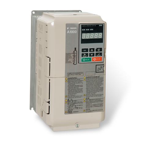 A1000高性能矢量控制变频器