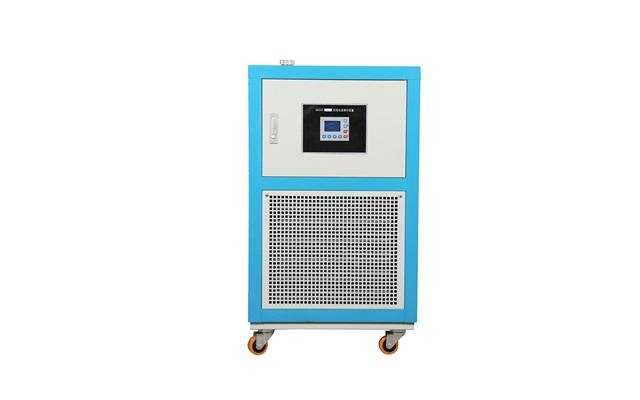 实验高低温控制装置