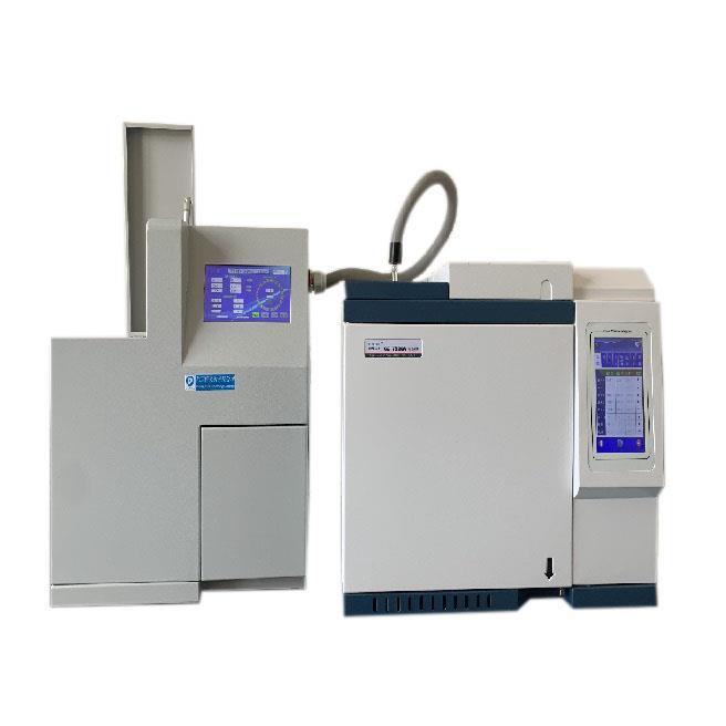 環氧乙烷(EO)殘留檢測色譜儀價格配置詳解